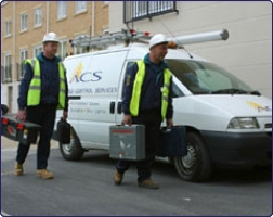 ACS Installation and Maintenance