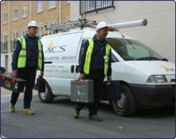 ACS Installation and Maintenance